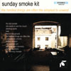 "Sunday Smoke Kit - ""The Hardest Things Are Often The Simplest To Unwind"""