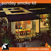"Sunday Smoke Kit - ""Uncertain Smiles"""