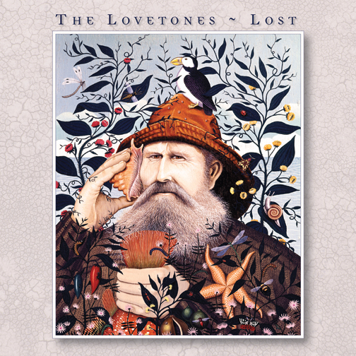 "The Lovetones - ""Lost"""